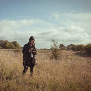 Irina Markwardt, familie- og livsstilsfotograf