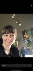 Louise Breiner, Indretningsarkitekt